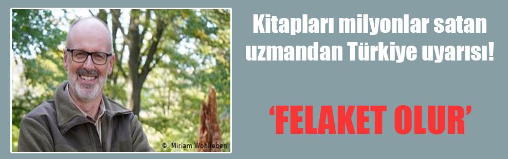 Kitapları milyonlar satan uzmandan Türkiye uyarısı!