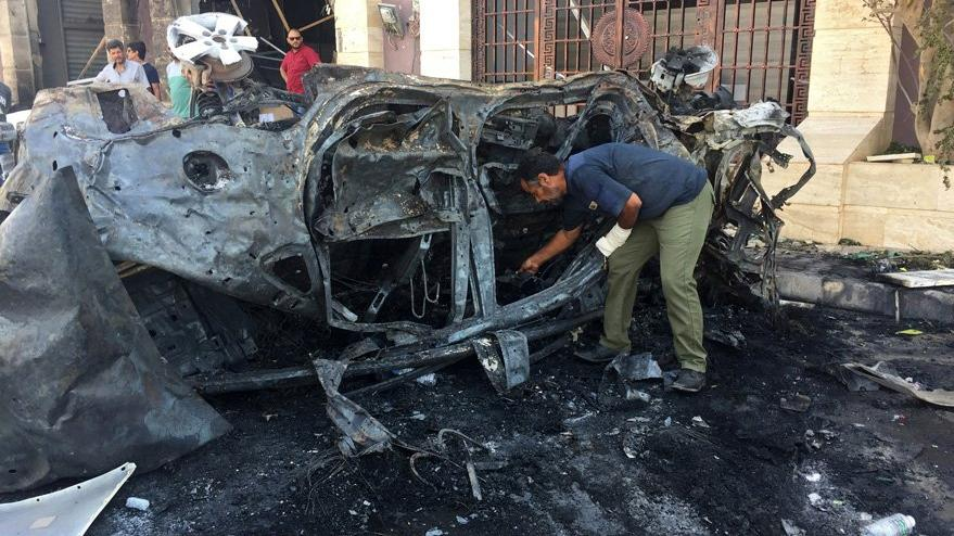 BM'den Libya saldırılarına kınama