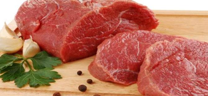 Kamboçya, Hindistan'dan ithal edilen etlerde Kovid-19 tespit etti