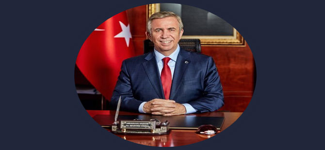 Yavaş: Güzel ülkemizin kalbi Ankara'da varlığımız, birliğimiz güçlü ve sonsuz olsun!