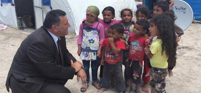 CHP'li Gürer'den çocuk işçiliğine karşı kanun teklifi