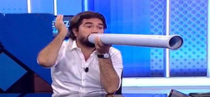CHP'li vekil Rasim Ozan Kütahyalı'yı mahkum ettirdi!