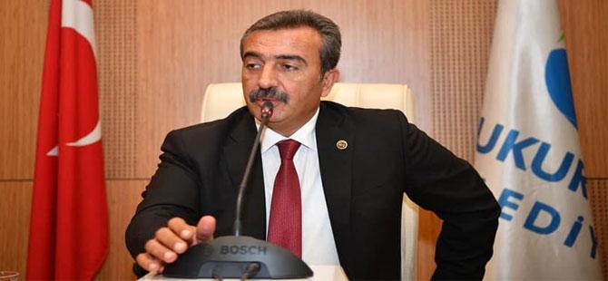 Çukurova Belediyesi'nde stratejik plan kabul edildi