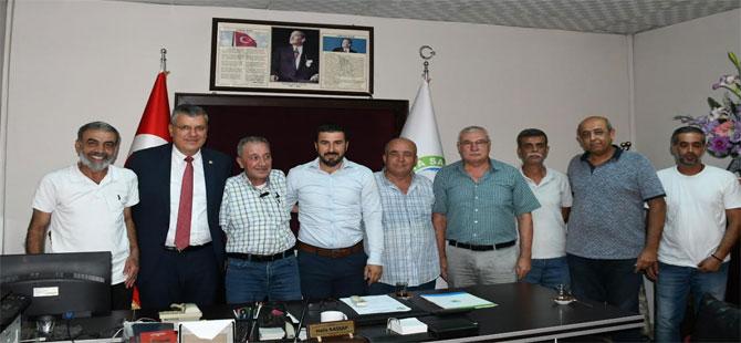CHP'li Barut: Evde bakım yardımı alanlar, sosyal güvenlik kapsamına dahil edilmeli