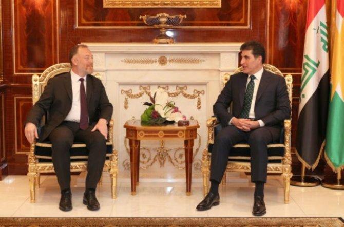 'AKP yeniden çözüm sürecine olumlu bakıyor'