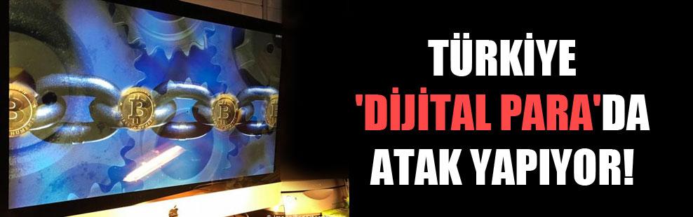 Türkiye 'dijital para'da atak yapıyor!