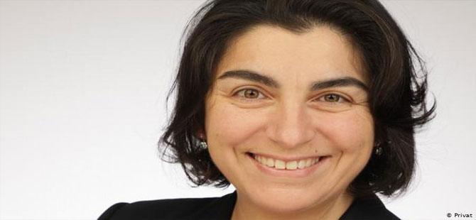 Alman Tıp Ödülü Dilek Gürsoy'a