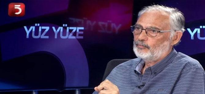 TV5'te Etyen Mahçupyan'ın 'Pelikan' çıkışına RTÜK cezası