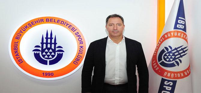 Fatih Keleş İBBSK'nın yeni başkanı oldu!
