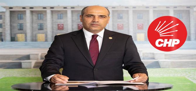 CHP'li Şahin'den Diyanet İşleri Başkanı'na 10 Kasım Çağrısı!