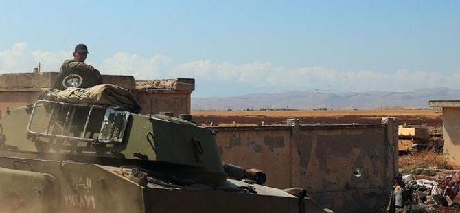 Rusya: ABD, Moskova ve Ankara'ya bildirimde bulunmadan İdlib'e saldırdı