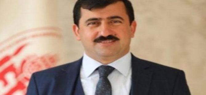 İETT Genel Müdürü Ahmet Bağış istifa etti