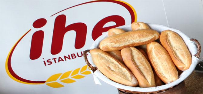 Halk Ekmek AŞ'de fiyat düzenlemesi: Normal ekmek yine 75 kuruş!