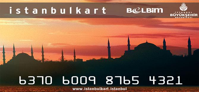 İstanbulkart başvuru merkezleri sayısı iki katına çıkıyor!