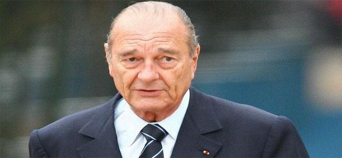 Eski Fransa Cumhurbaşkanı hayatını kaybetti
