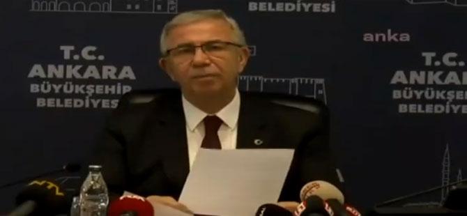 Mansur Yavaş'tan öğrencilere yüzde 50 jesti
