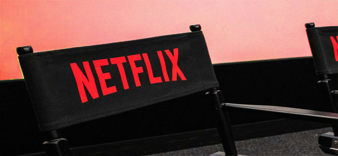 Netflix 'durum raporu' yayınladı!