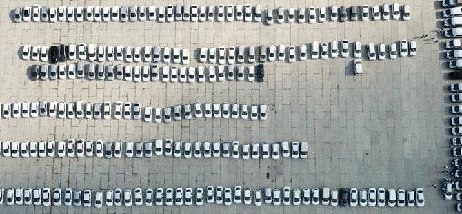 Yenikapı'daki araçlar için komisyon kuruluyor