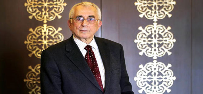CHP eski milletvekili ve eski bakan Ali Topuz hayatını kaybetti!