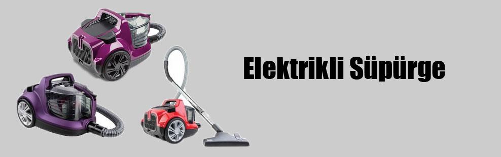 Elektrikli Süpürge
