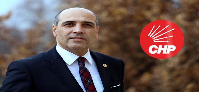 CHP'li Şahin: Atatürk, yaşadığı yüz yılın en seçkin siması olarak akıl ve bilimi işaret ederek memleketin tüm çehresini değiştirmiştir