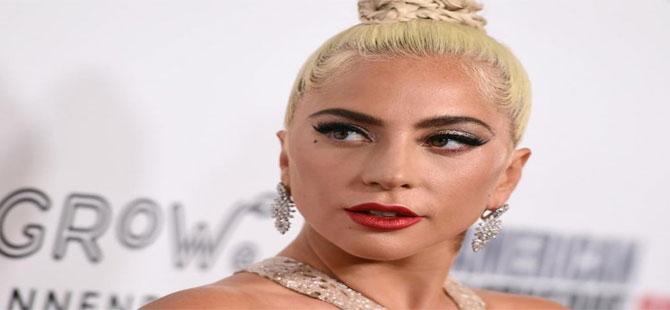 Lady Gaga'ya büyük şok!