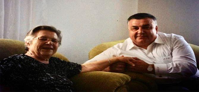 Kırklareli Belediye Başkanı Mehmet Siyam Kesimoğlu'nun acı günü