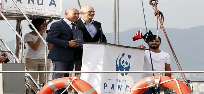 İzmir Büyükşehir Belediyesi, 'plastik atıksız şehir' olma sözü verdi!