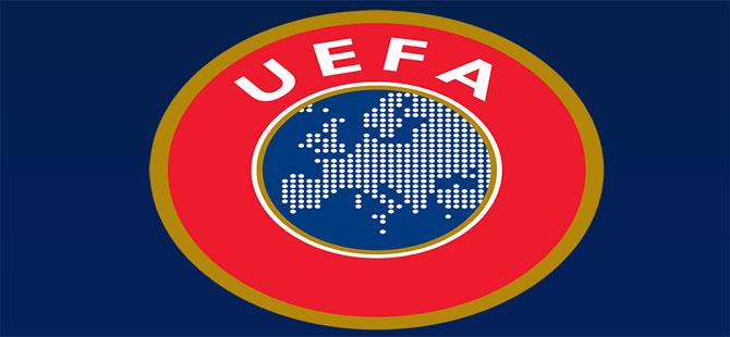 UEFA'dan asker selamına soruşturma