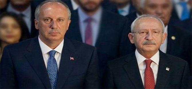 Ankara'da dikkat çeken görüşme