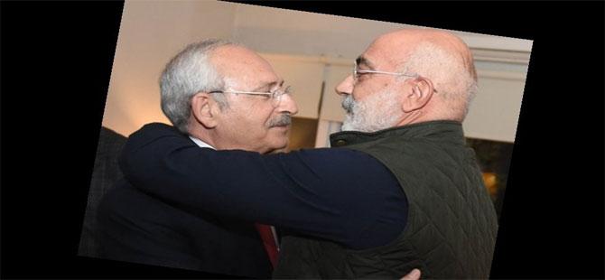 Kılıçdaroğlu'na Altan kardeşler ve Ilıcak tepkisi devam ediyor!