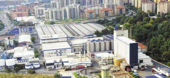 Üretimini durduran Anadolu Efes, şimdi arazisini de sattı