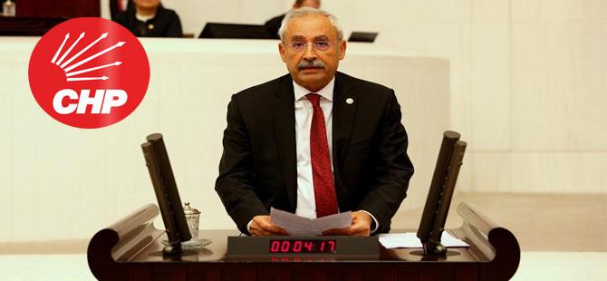 CHP'li Kaplan: Vakaların açıklanmaması kaygılandırıcı!