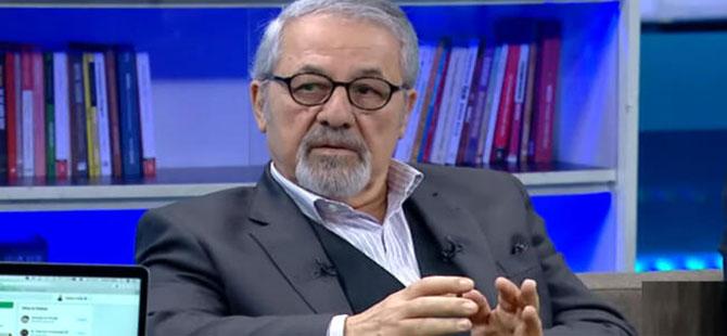 Prof. Dr. Naci Görür: İstanbul'da 7.2 büyüklüğündeki olası deprem gittikçe yaklaşıyor