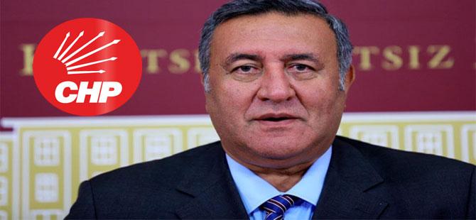 CHP'li Gürer'den kırmızı et çıkışı