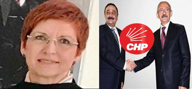 CHP'li Sarı, Sinan Aygün'ün 2011 seçimlerinde nasıl aday yapıldığını anlattı!