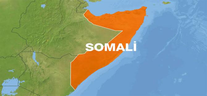 Somali'de bombalı saldırı: Türk müteahhitler hedef alındı