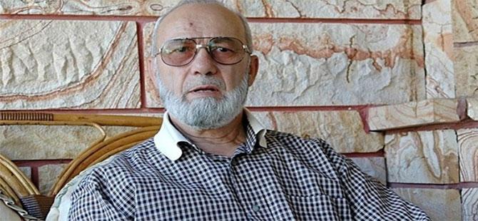 'Mehdi gelecek' diyen Erdoğan'ın Danışmanı Tanrıverdi istifa etti