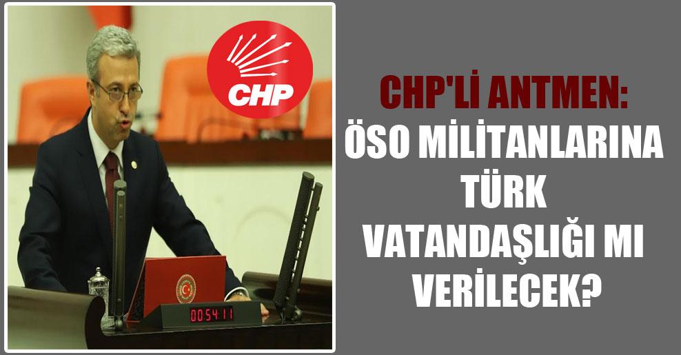 ÖSO Militanlarına Türk Vatandaşlığı Mı Verilecek? ile ilgili görsel sonucu