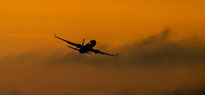 Kanada ve İngiltere: Ukrayna uçağının füzeyle vurulduğuna dair görüntüler elimizde