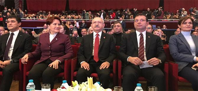 İstanbul Kongre Merkezi'nde 'Kanal İstanbul' çalıştayı!