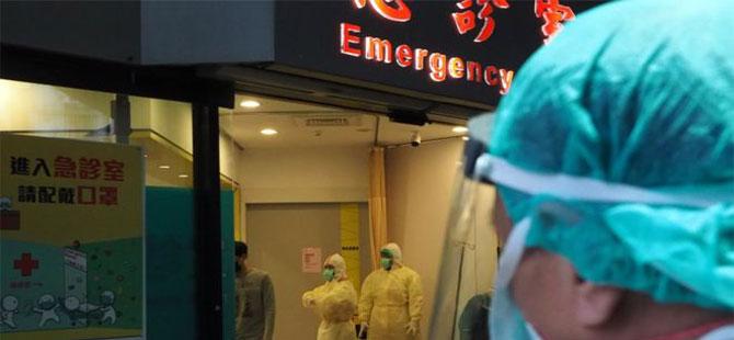 Çin'de ilk salgın uyarısını yapan ancak polis zoruyla susturulan doktor da koronavirüs yüzünden öldü