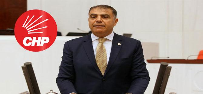 CHP'li Güzelmansur: Sanat atölyeleri zorda, destek şart!
