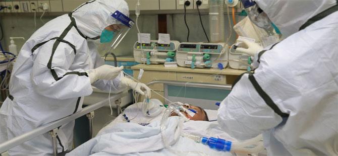 1120 kişi üzerinde denendi: Çin'in ikinci koronavirüs aşısı 'güvenli ve etkili'