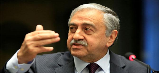 Akıncı'dan gerilimi tırmandıracak açıklama: 'Kıbrıs Türk'tür Türk kalacaktır' siyaseti geçmişte kaldı