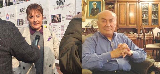 Hayatını kaybeden Eski Deniz Kuvvetleri Komutanı'nın kızı, İstanbul Kurultay delegesi Bayazıt'a büyük ayıp!