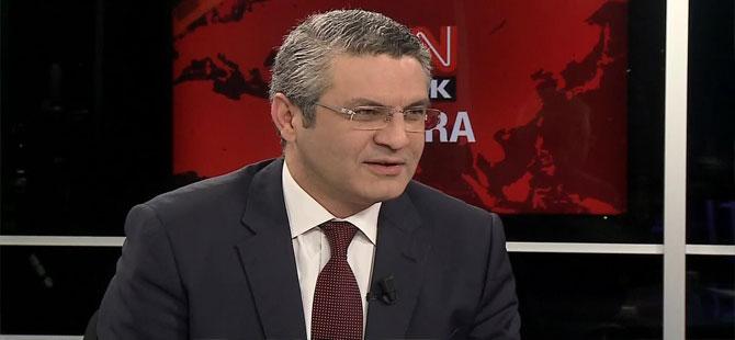 CNN Türk boykotunu delen Oğuz Kaan Salıcı da disipline verilecek mi?