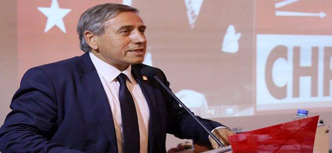 CHP'li Kaya: İdam sehpaları izleterek çocuklarımızı kirli siyasetinize alet etmeyin