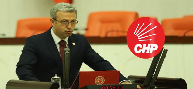 CHP'li Antmen: Devlet Tiyatroları'nda skandal koronavirüs ihmali!