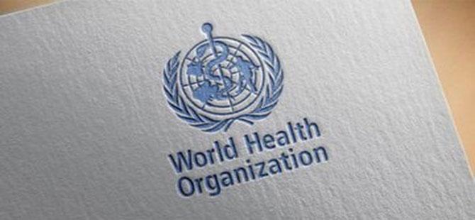 DSÖ'den korona itirafı: Virüse aşı geliştirmek çok zor